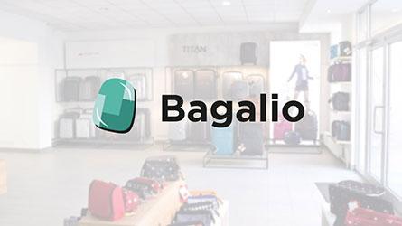 Bagalio - ilustrační obrázek